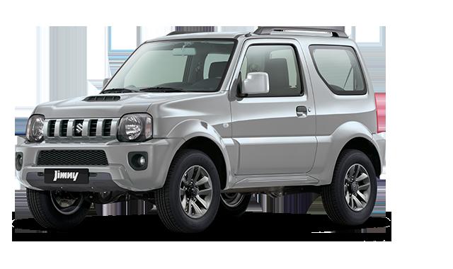 Soft-Top Suzuki Jimny