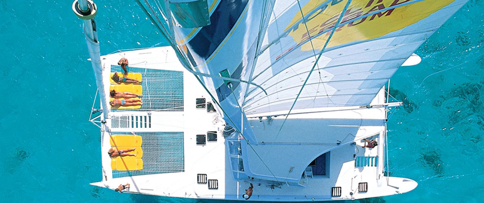 Island Cruise Events
