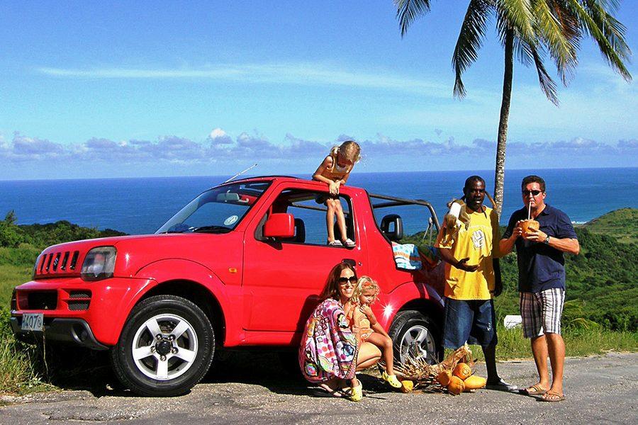 Premium Car Rentals