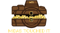 Midas Touched It