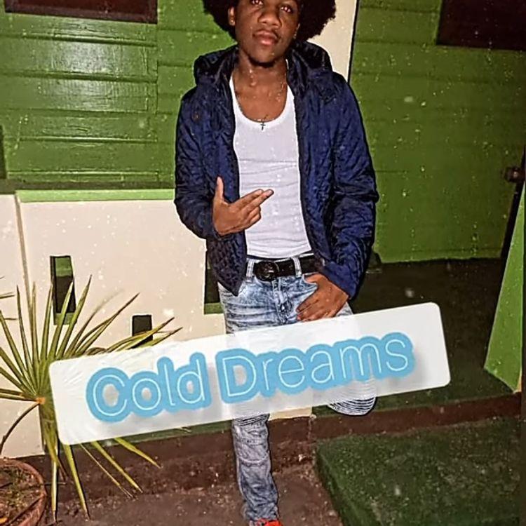 100Billz – Cold Dreams