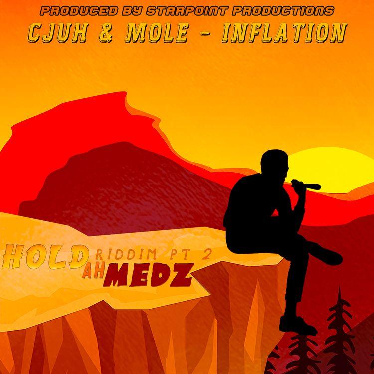 Cjuh Feat. Mole De Chief – Inflation